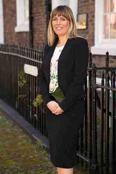 Joanne Lark