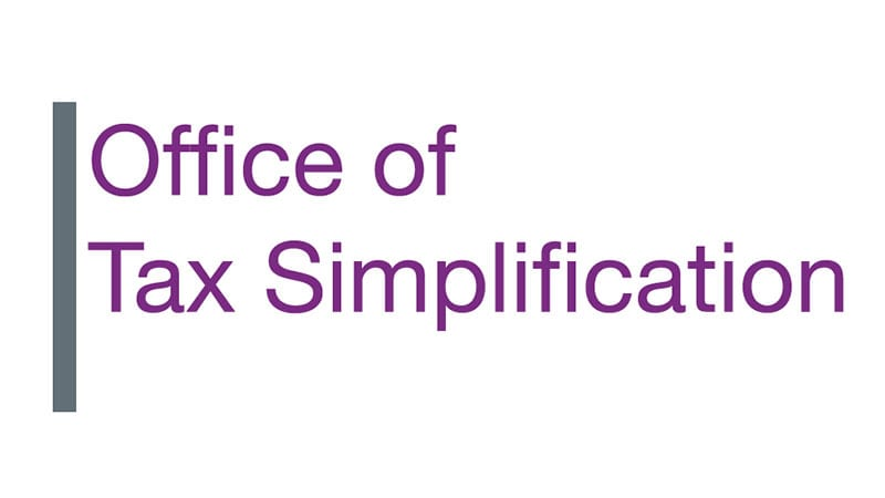 Calls to simplify Everyday Tax