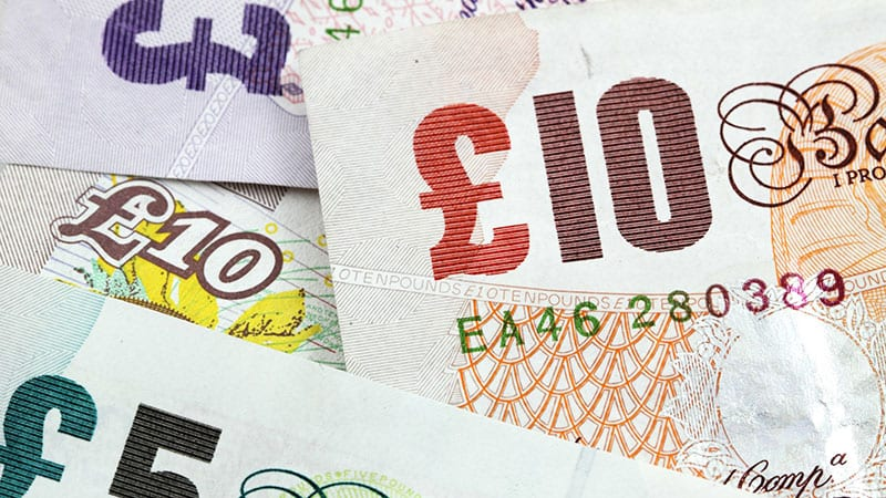 Bank of England puts interest rate up
