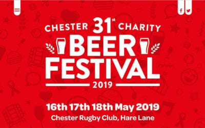 Chester Charity Beer Festival