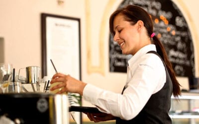 Welcome News for the English Hospitality Sector