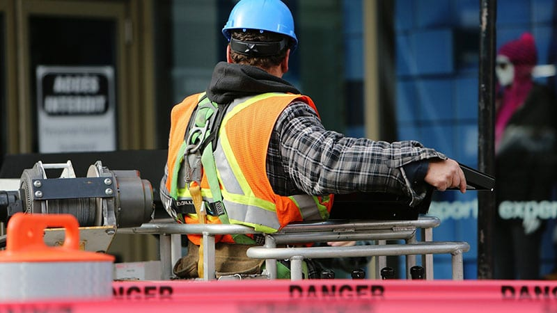 VAT Construction Reverse Charge